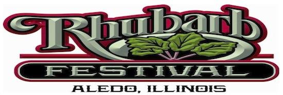 Aledo Rhubarb Fest