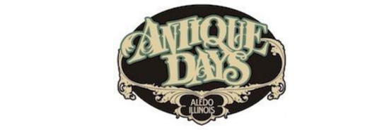 Aledo Antique Days